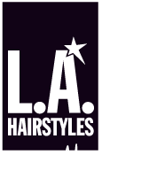 L.A. Hairstyle Logo